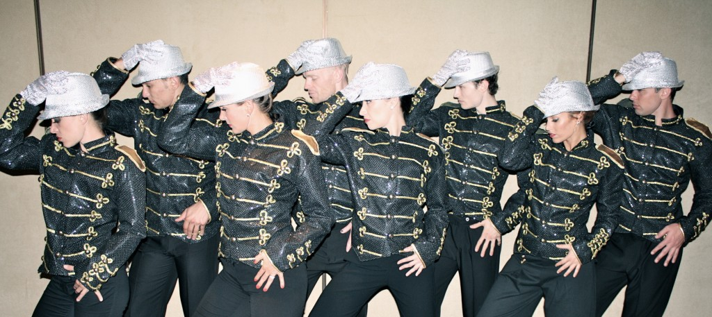 Broadway Production Style Dancers